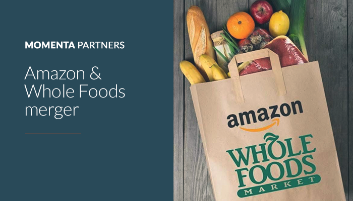 Whole Foods Merger