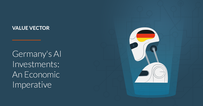 Germany's AI investments