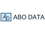 ABO Data logo