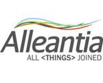 Alleantia logo