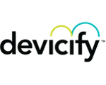 Devicify logo