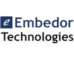 Embedor Technologies logo