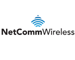 Netcomm Wireless logo