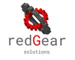 RedGear logo