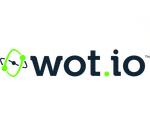 wot.io logo